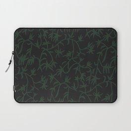 Foliage (Patterns Please) Laptop Sleeve