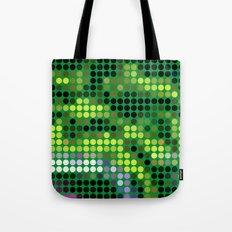 Mr Green 2 Tote Bag