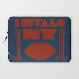 Buffalo NY Laptop Sleeve