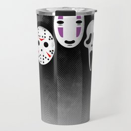 The Three MASKeteers Travel Mug