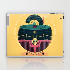 :::Mini Robot-Sfera1::: Laptop & iPad Skin