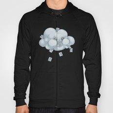Cloud Storage Hoody