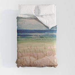 Florida Beach  Comforters