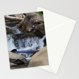 Deep in the Canyon Stationery Cards