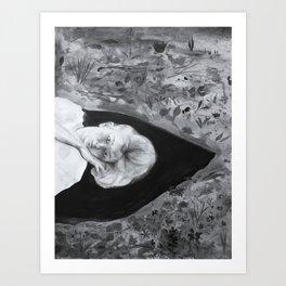 Helveo Art Print