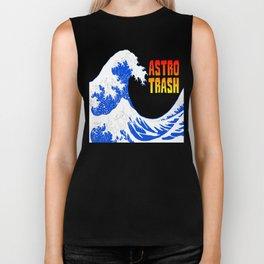 Astro Wave Biker Tank