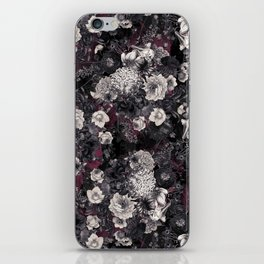 Night Garden XXXIV iPhone Skin