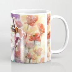 Summer's Yearnings Coffee Mug