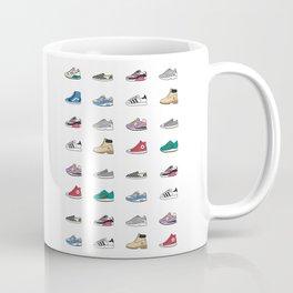 Kicks Coffee Mug