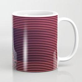 Noir Coffee Mug