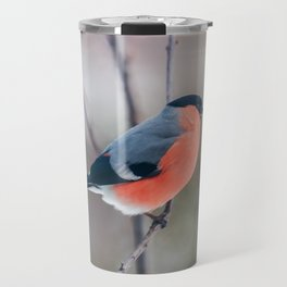 Bullfinch Travel Mug