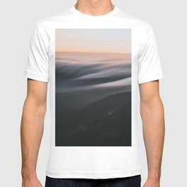 Sunset mood - Landscape and Nature Photography T-shirt