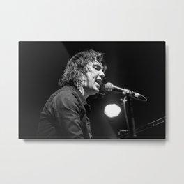 Jack Colwell_01 Metal Print