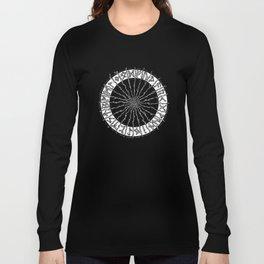 Runes Long Sleeve T-shirt