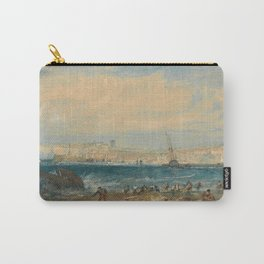 """J.M.W. Turner """"Margate"""" Carry-All Pouch"""