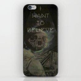 Deadcat iPhone Skin