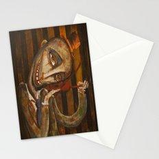 Cirque 3 Stationery Cards