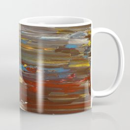 Split Second Redline Coffee Mug