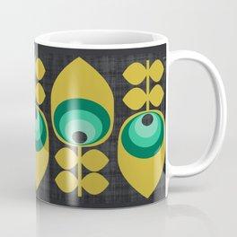 MCM Hoodwinked Grey Coffee Mug