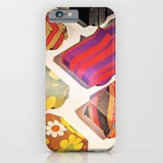 Vintage cars Slim Case iPhone 6s