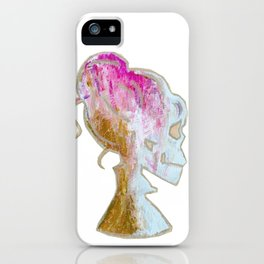 RBF iPhone Case