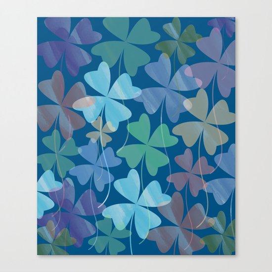 pattern 11 Canvas Print
