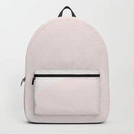 Shape Study #9 - Pink Backpack