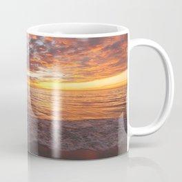 Inspirational Sunset by Aloha Kea Photography Coffee Mug