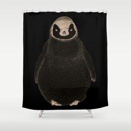 Pinguino Shower Curtain