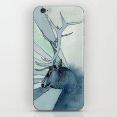 feel it all iPhone & iPod Skin