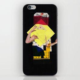 Queen 3 iPhone Skin