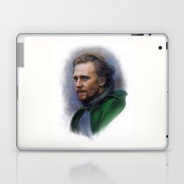 King Henry V Laptop & iPad Skin