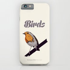 BIRDS 02 iPhone 6s Slim Case