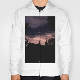 Stormy Night in Montreal Hoody