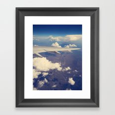 My Favourite Place Framed Art Print
