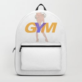 GYM Woman 4 Backpack