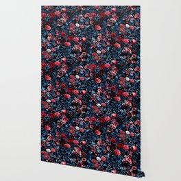 EXOTIC GARDEN - NIGHT X Wallpaper