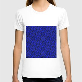 Blue shells T-shirt