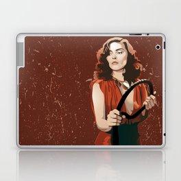 Long Live the New Flesh 2 Laptop & iPad Skin