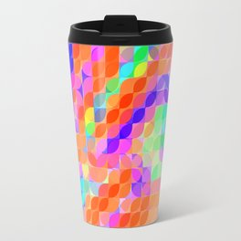 Re-Created Laurels XIII by Robert S. Lee Travel Mug