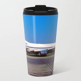PanAm 747 Clipper Travel Mug