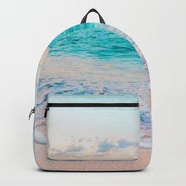 Ocean Bliss #society6 #society6artprint #buyart Backpack