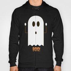 You Look Like You've Seen  A Ghost Hoody