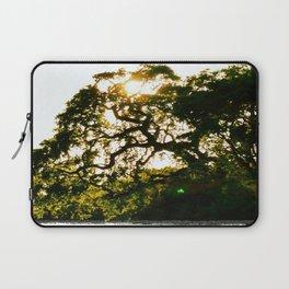 the oaks Laptop Sleeve