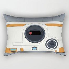 BB-8 Rectangular Pillow