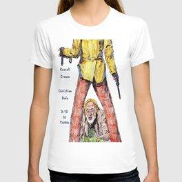 3:10 to Yuma T-shirt