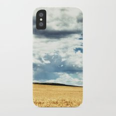 Find Your Stillness Slim Case iPhone X