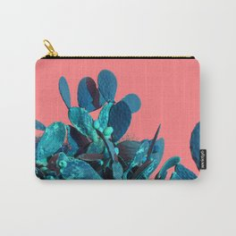 Cactus Fruit Carry-All Pouch