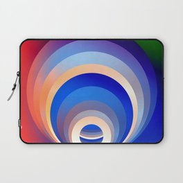 Colors and Emotions 2 Laptop Sleeve