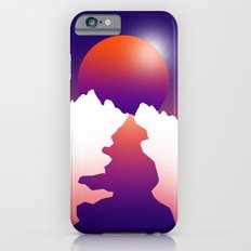 Spilt moon iPhone 6s Slim Case